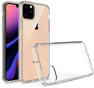 "Suposta case do ""iPhone XI"""