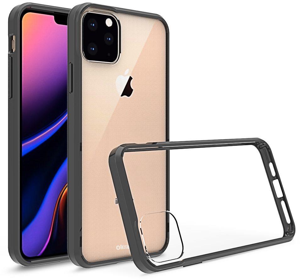 "Suposta case do ""iPhone XI"""