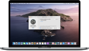 Instalando a versão beta pública do macOS Catalina