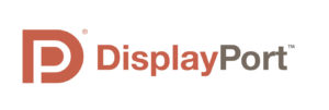 Logo DisplayPort.