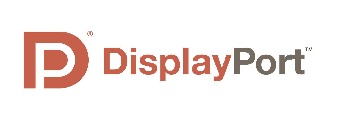 Logo DisplayPort.