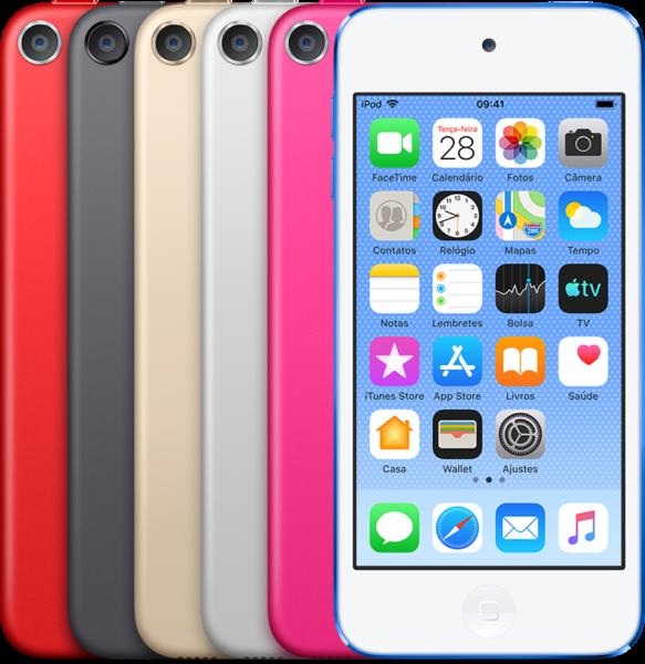 iPod touch (7ª geração)