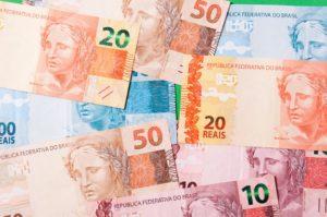 Notas de real (dinheiro)