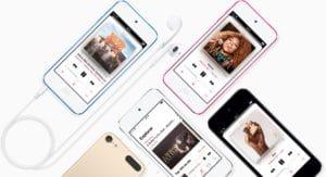 iPod touch (sétima geração)