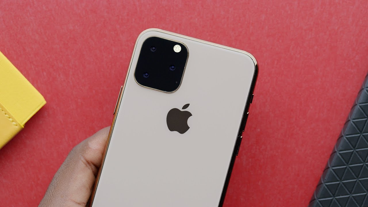 "Dummy do ""iPhone 11"""