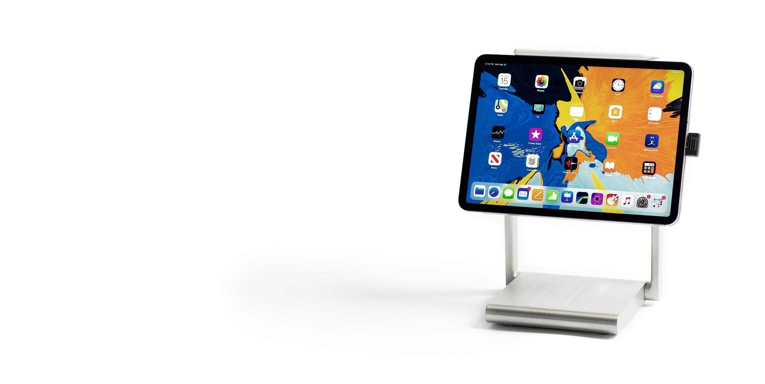 MagicDock para iPad Pro