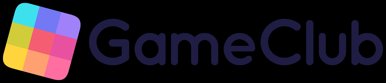 Logo da GameClub