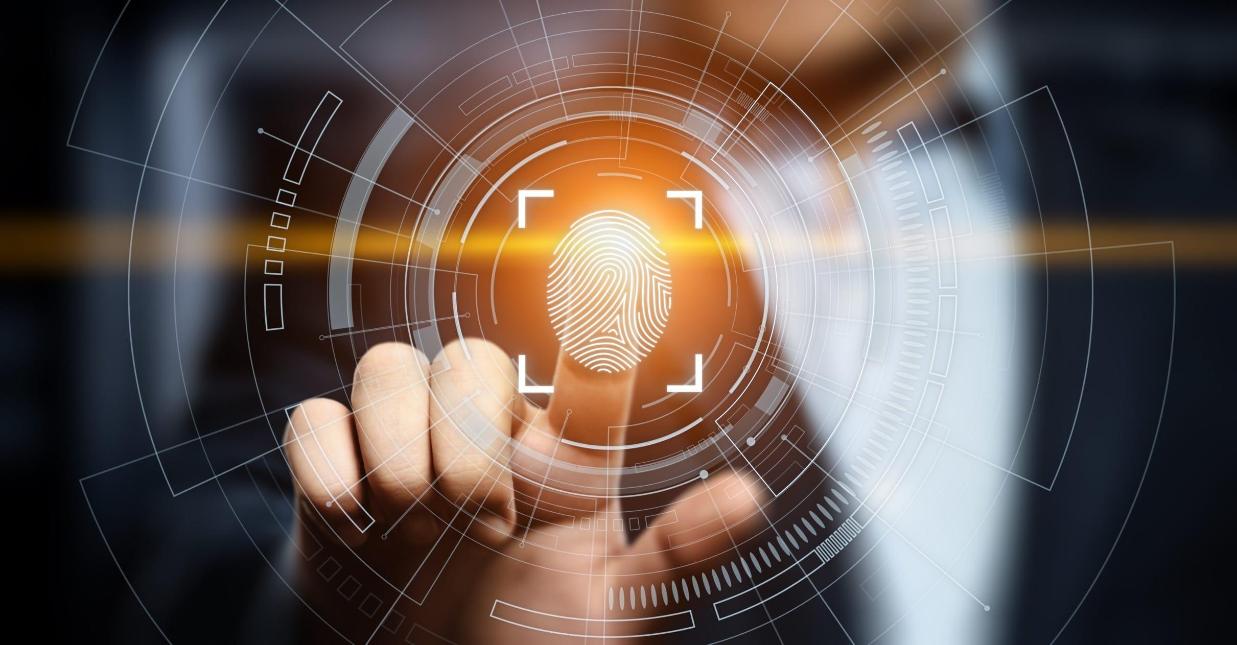 Biometria (digital)