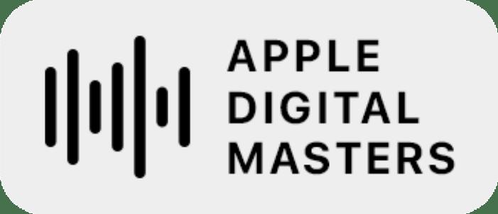 Selo Apple Digital Masters