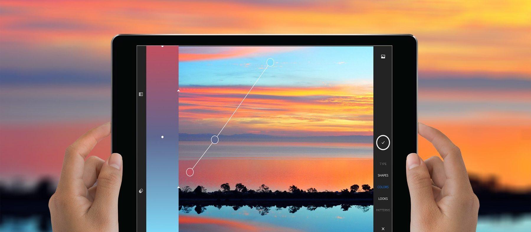 Adobe Capture