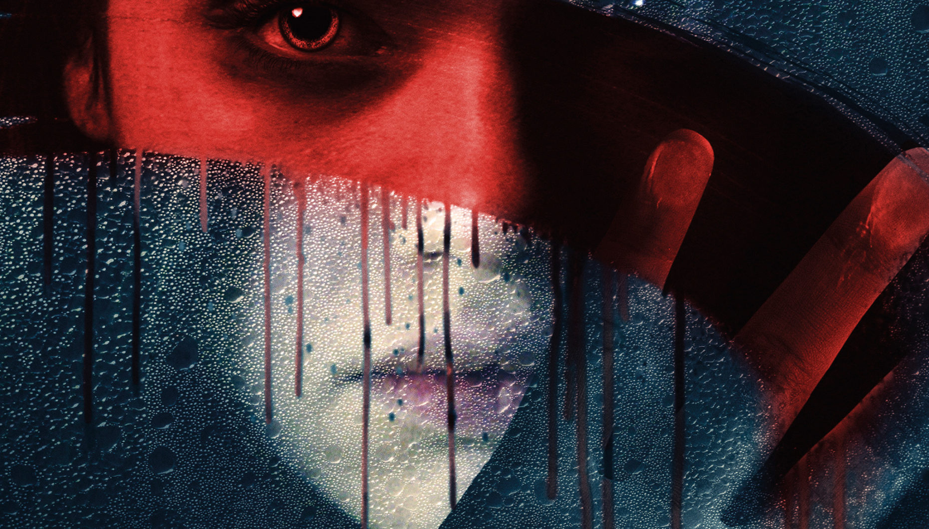 """Banner do filme """"Não Olhe"""""""