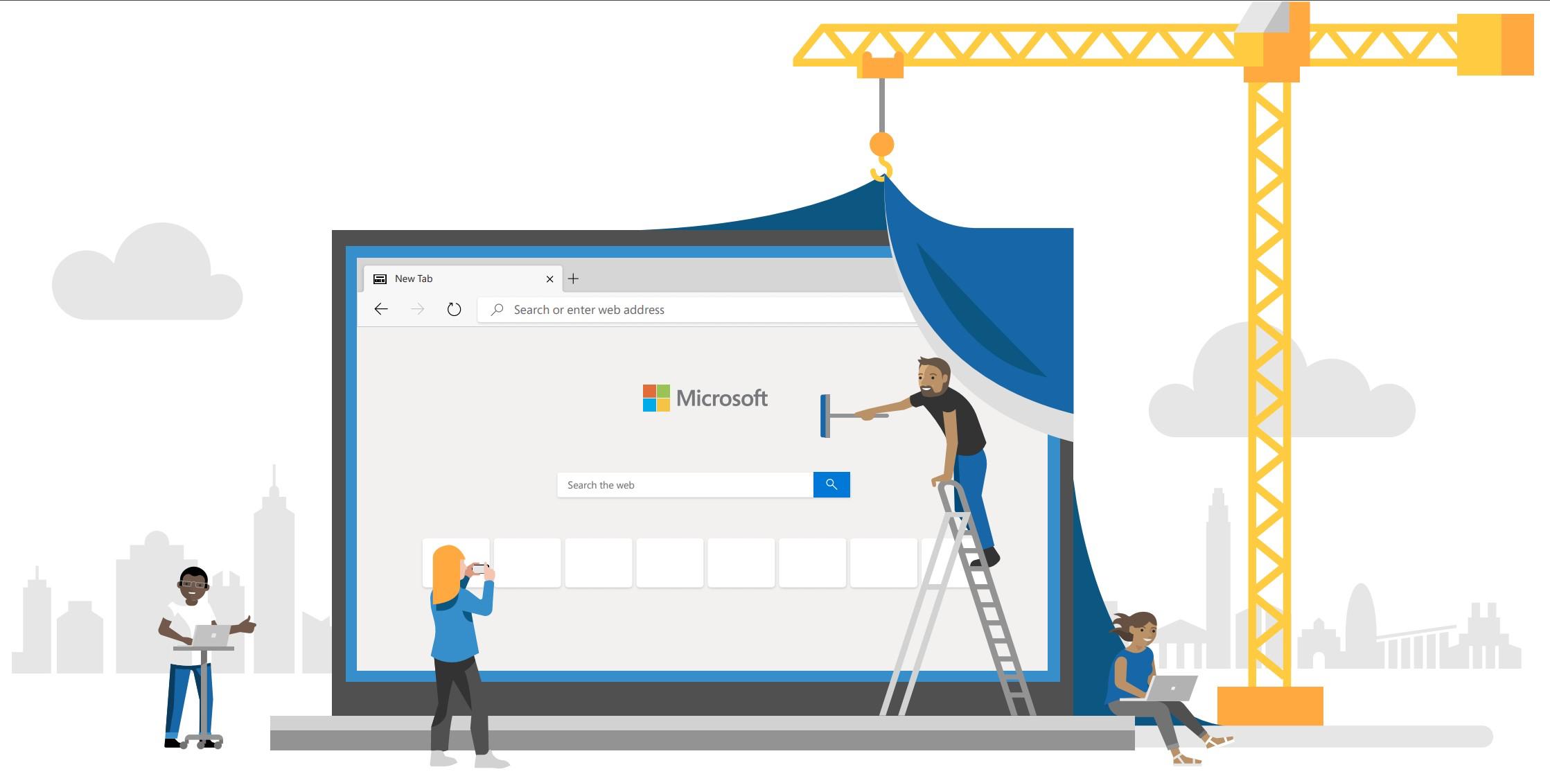 Microsoft Edge para Mac
