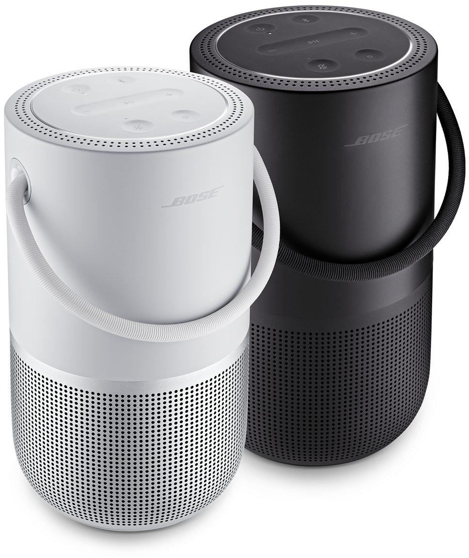 Home Speaker da Bose