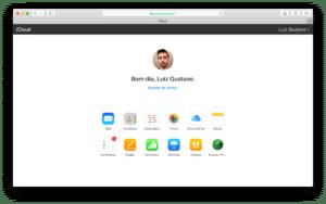 Beta iCloud.com