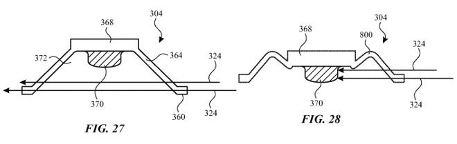 "Patente de ""teclado ótico"" da Apple"