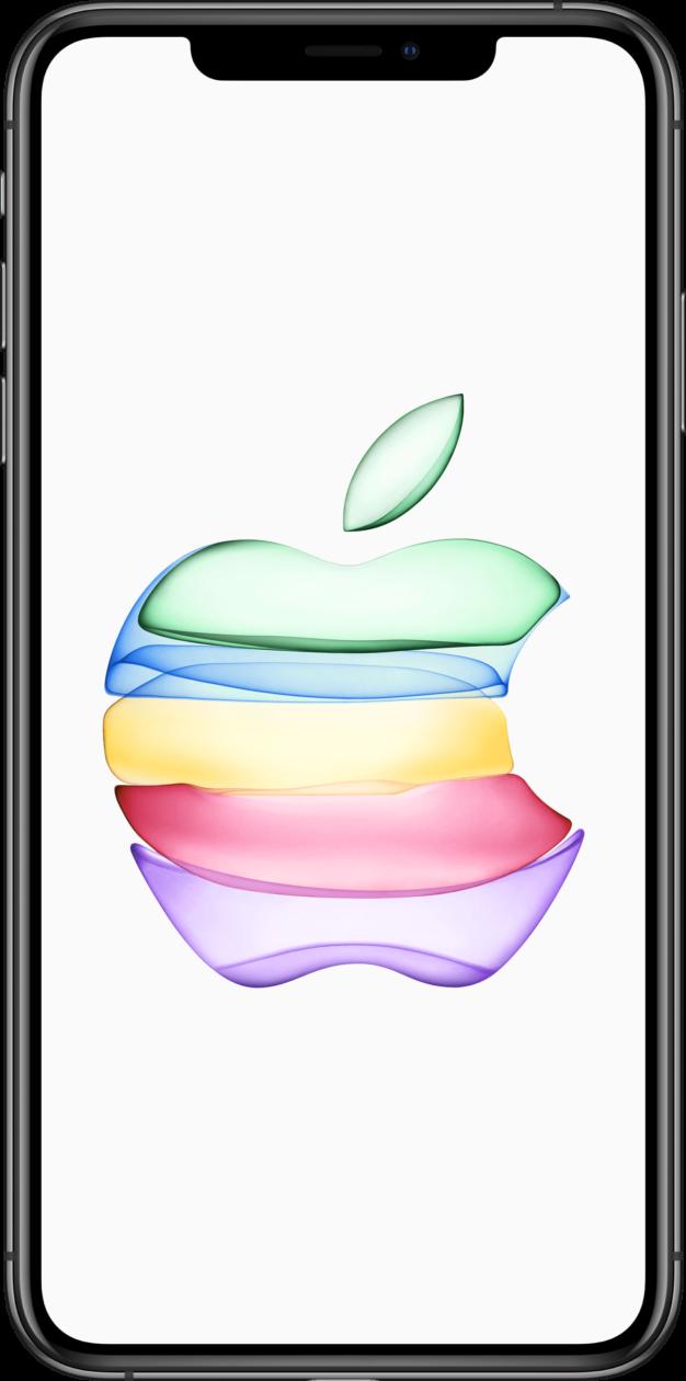 Wallpaper baseado no convite da Apple para o evento especial do dia 10/9