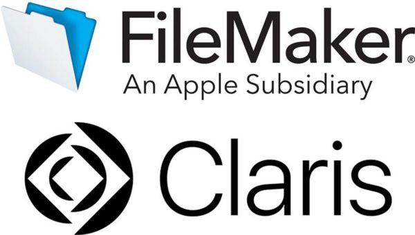 Mudança de FileMaker para Claris