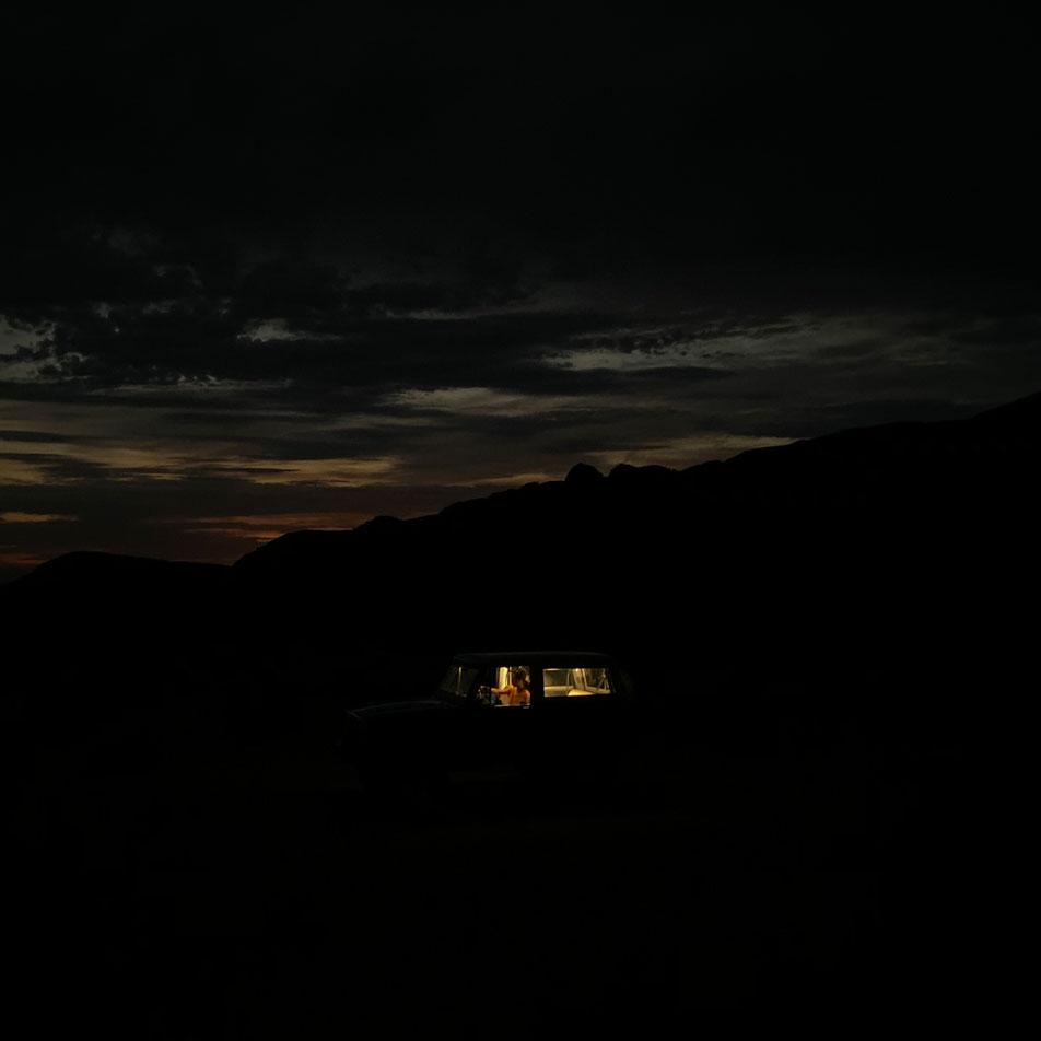 Modo Noite desativado