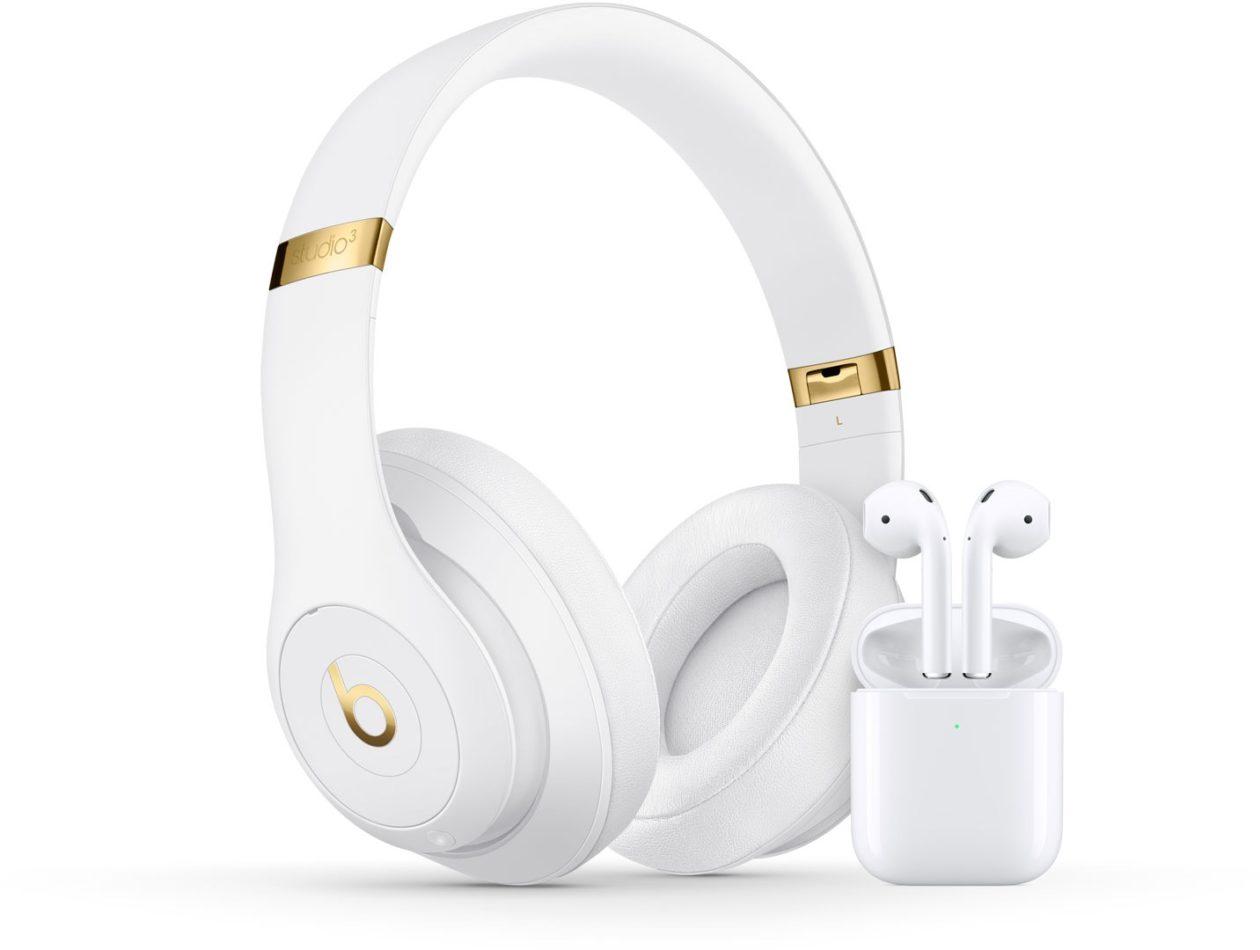 AppleCare+ para fones de ouvido