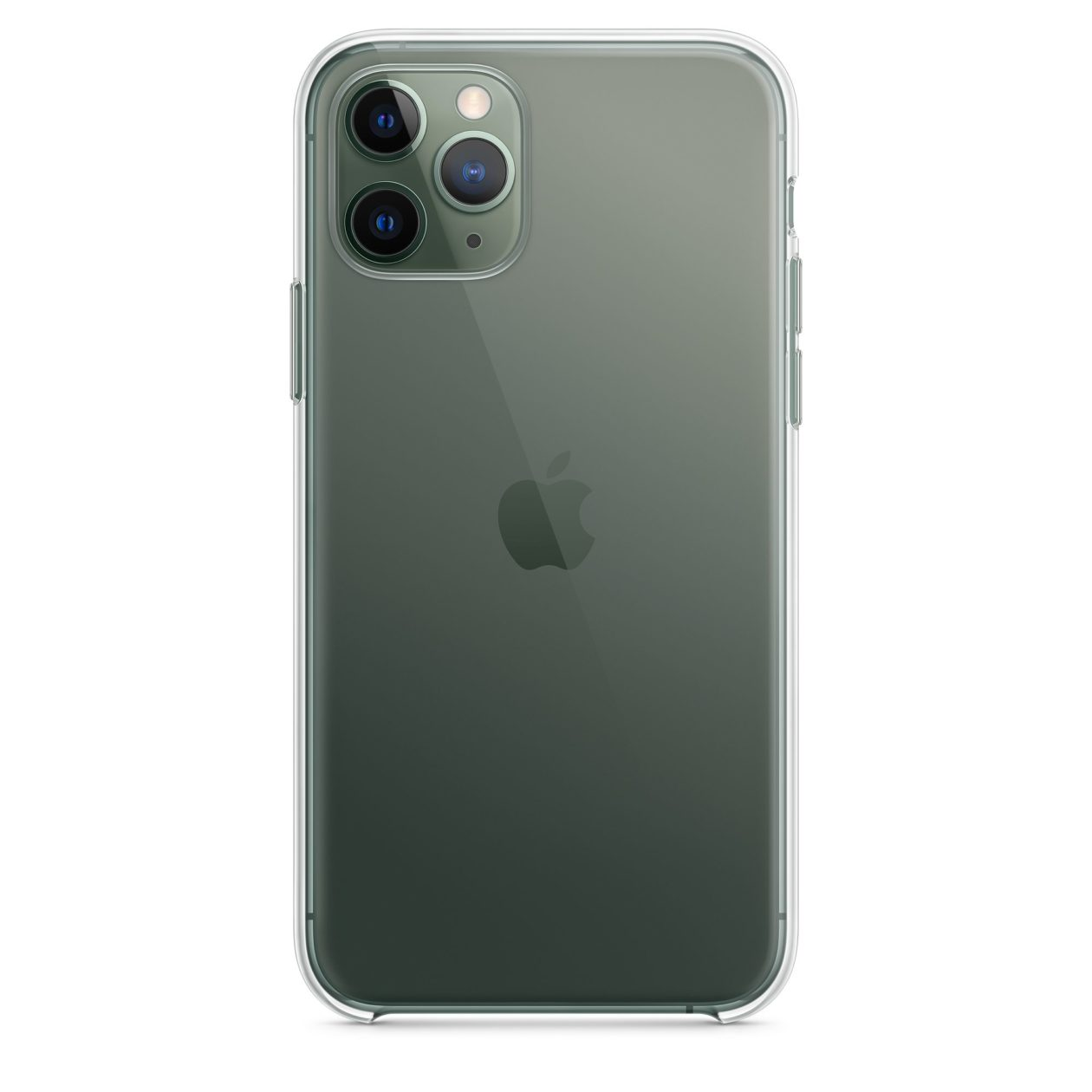 Case Clear para iPhone 11 Pro