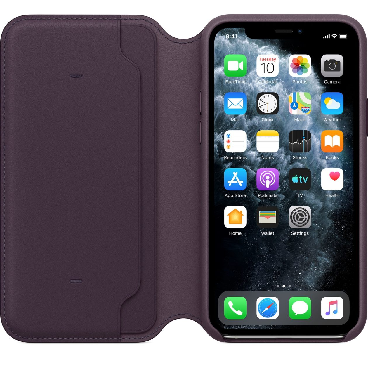 Case Folio para iPhone 11 Pro