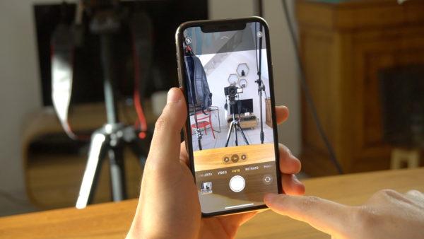 Novidades da câmera do iPhone 11 Pro