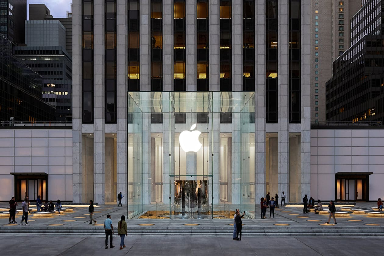 Nova Apple Fifth Avenue