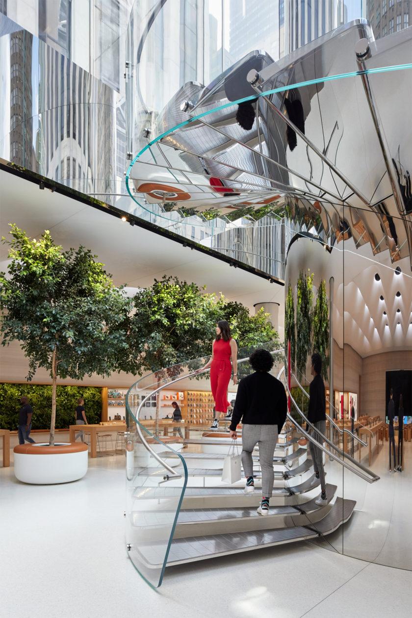 Nova Apple Fifth Avenue
