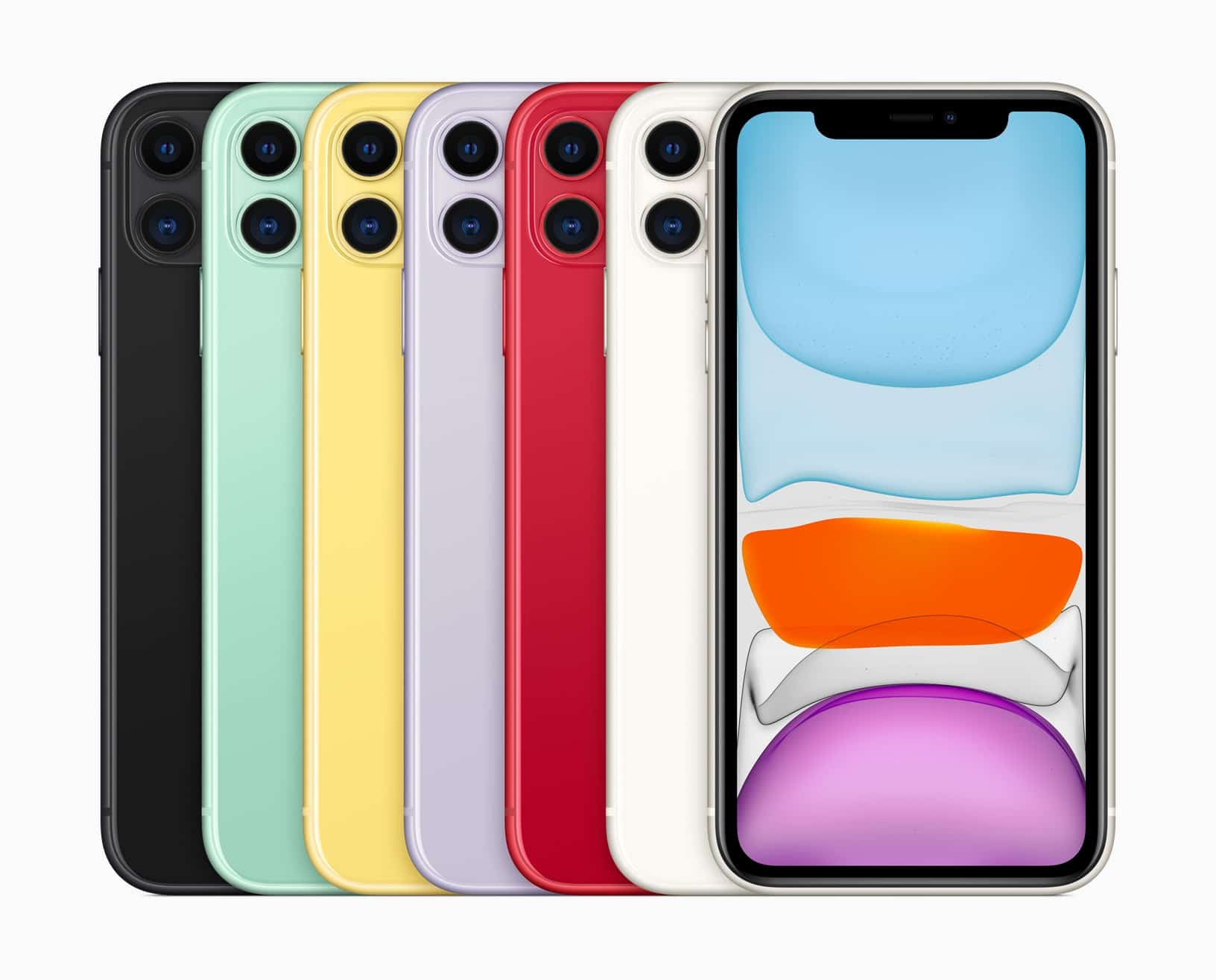 Apple iphone 11 family lineup 091019 - Qual iPhone comprar em 2021?
