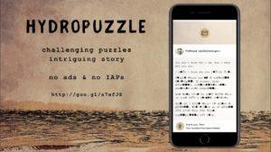 Hydropuzzle