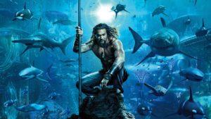 Filme - Aquaman
