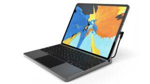 Dock DoBox Pro para iPad Pro