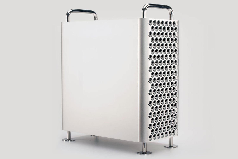 Dune Pro, gabinete idêntico ao novo Mac Pro