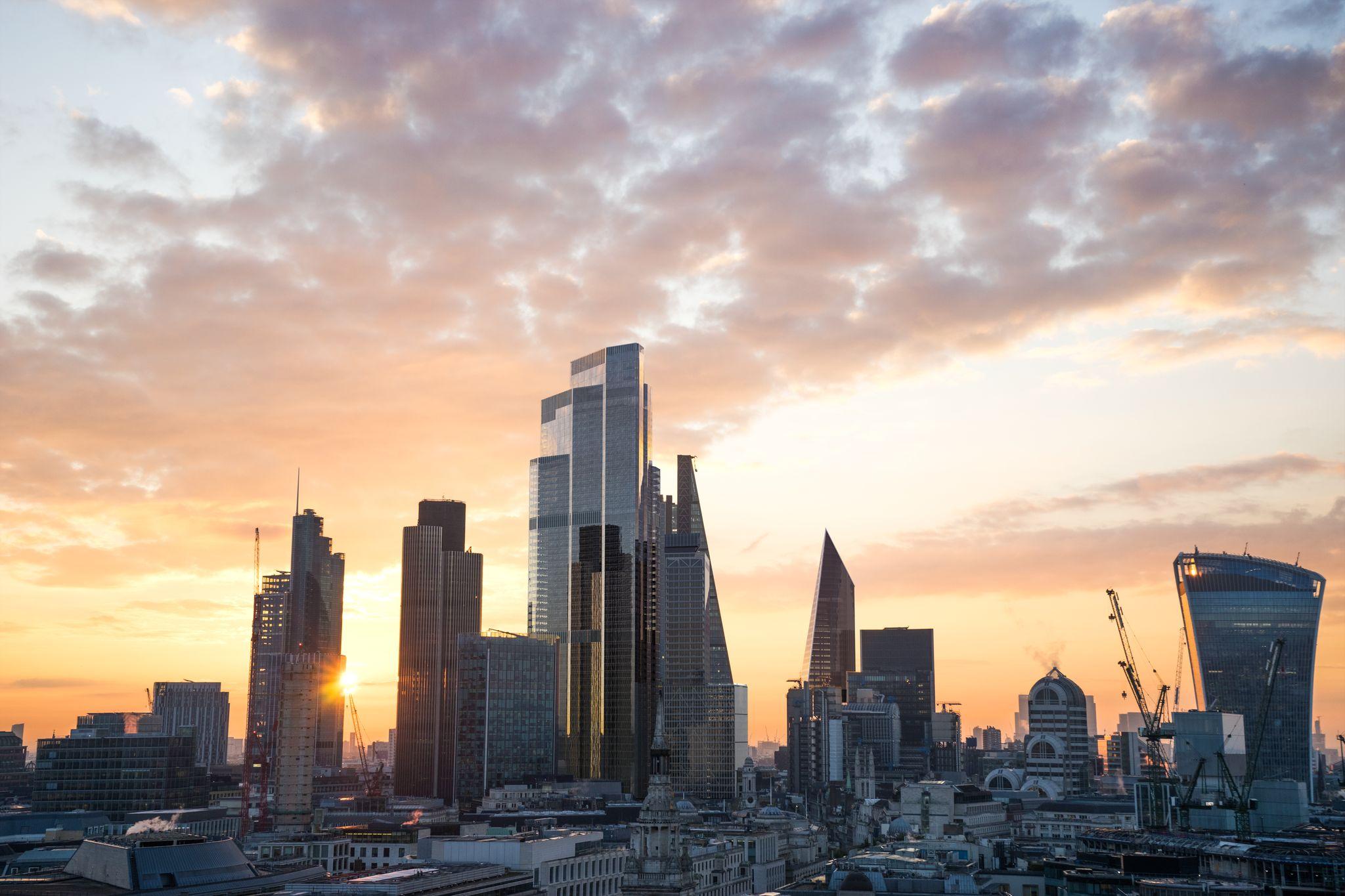 22 Bishopsgate, arranha-céu de Londres que terá escritórios da Apple