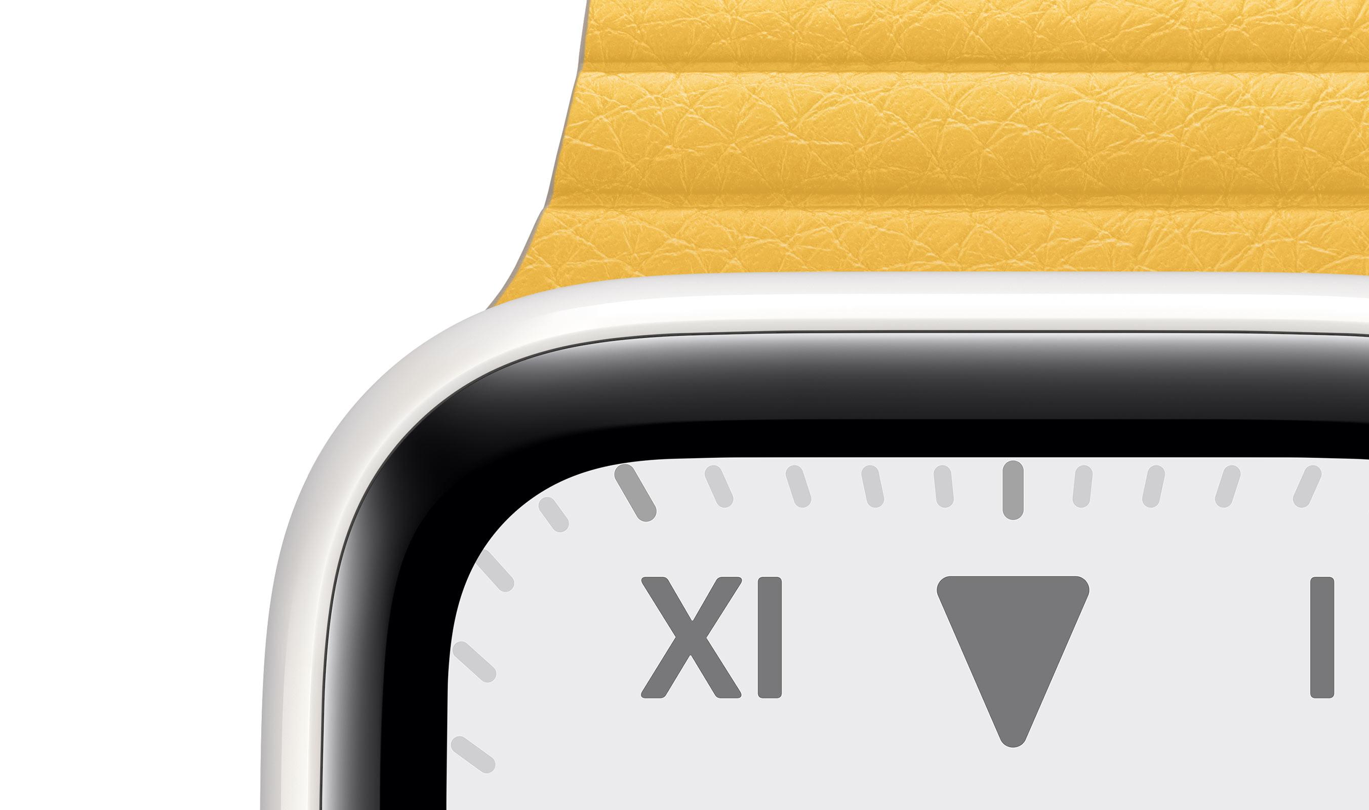 Apple Watch Edition de cerâmica