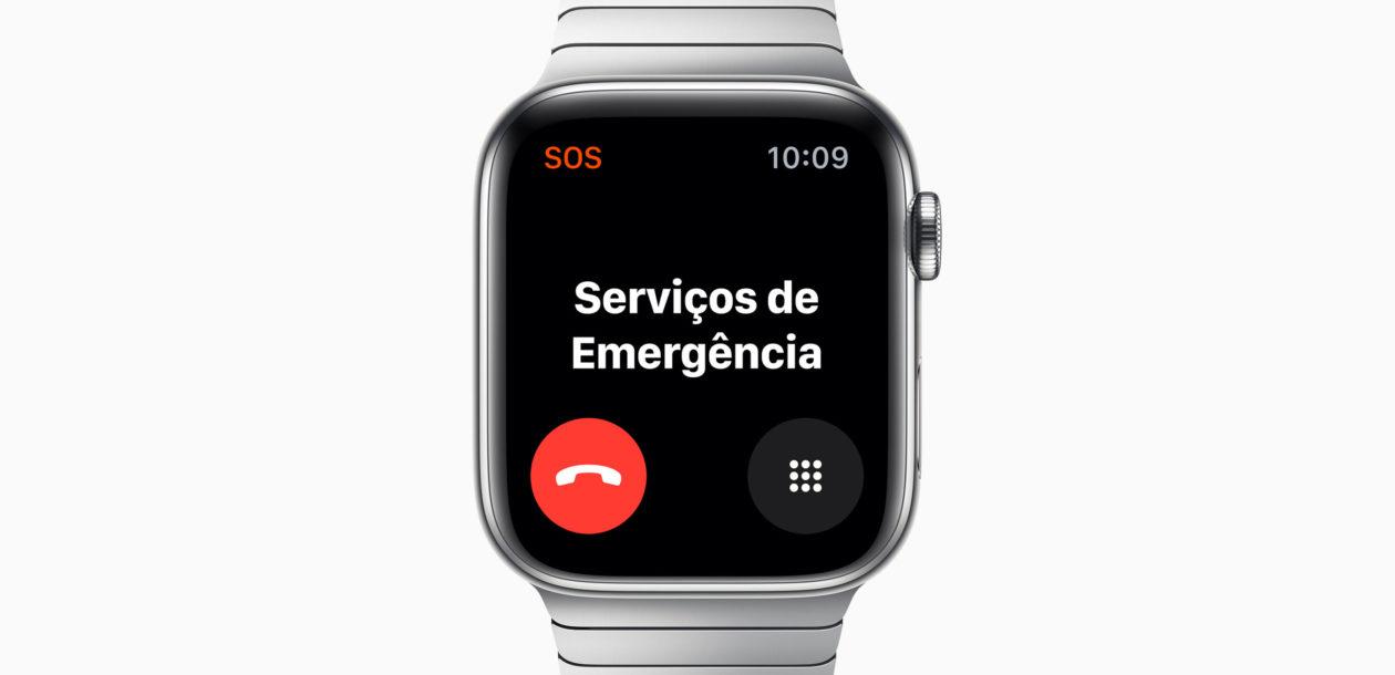 Serviços de Emergência