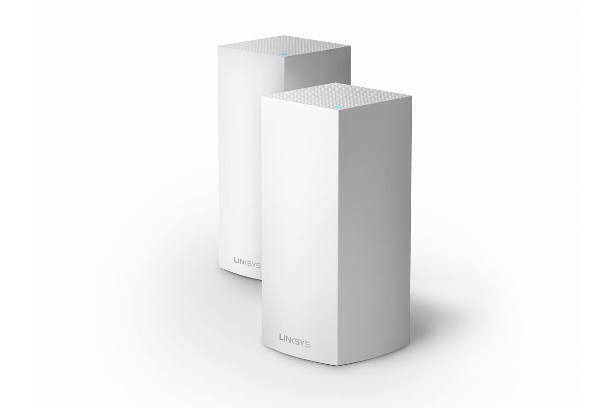 Roteador Linksys Velop WiFi 6