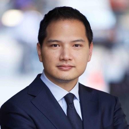 David Tsay M.D., Ph.D.