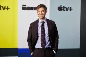"""The Morning Show"", do Apple TV+"