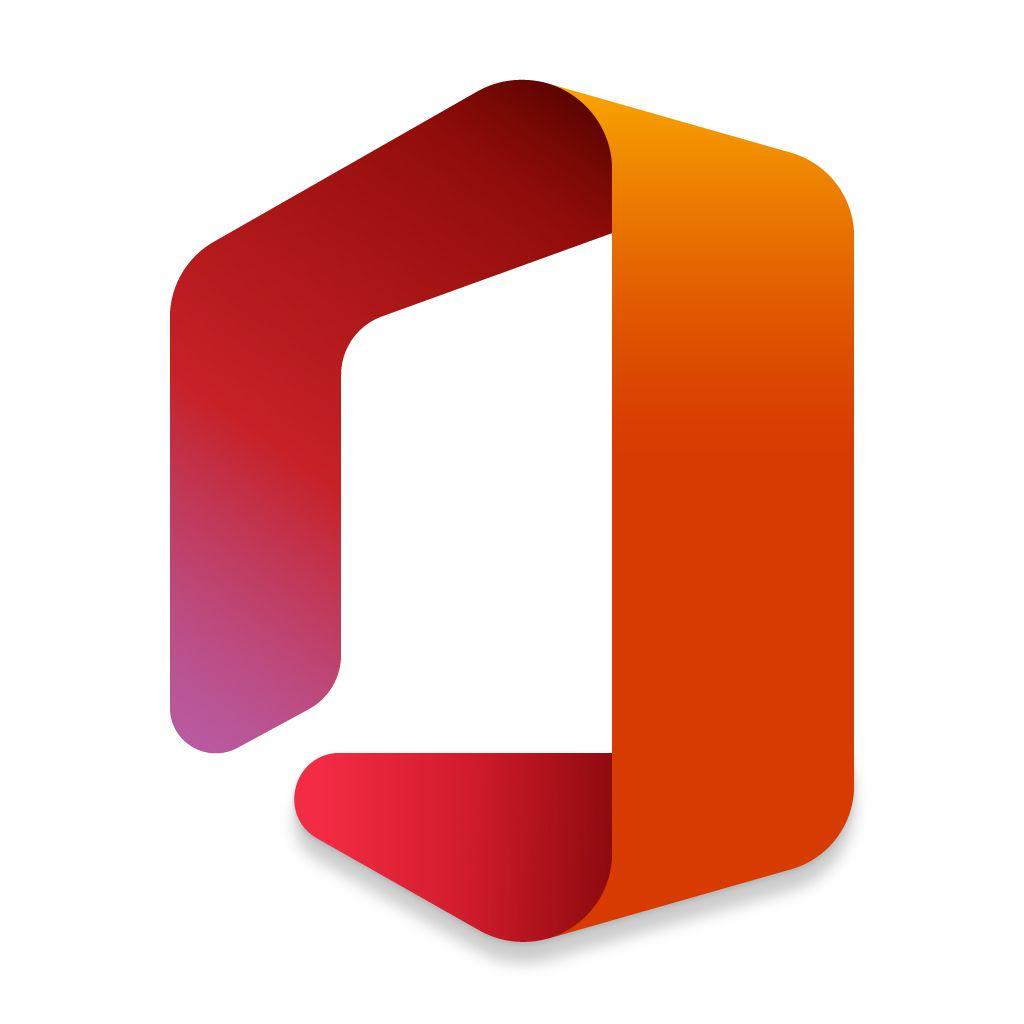 Ícone do Microsoft Office para iOS