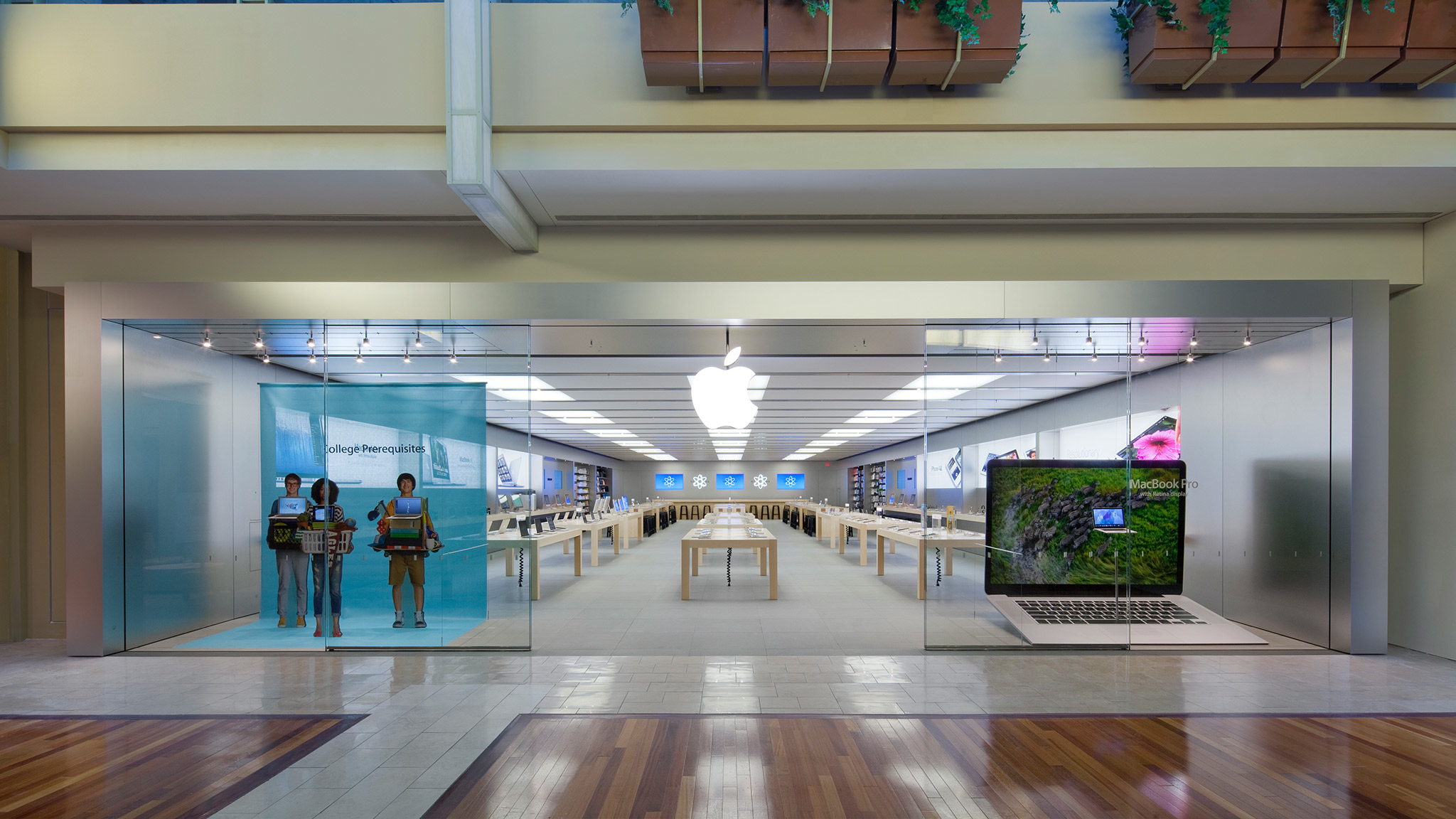 Apple Coolsprings Galleria