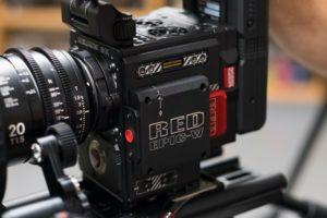 Câmera RED
