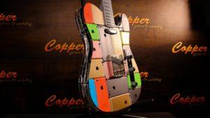 Guitarra iCaster