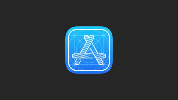 Ícone do app Apple Developer