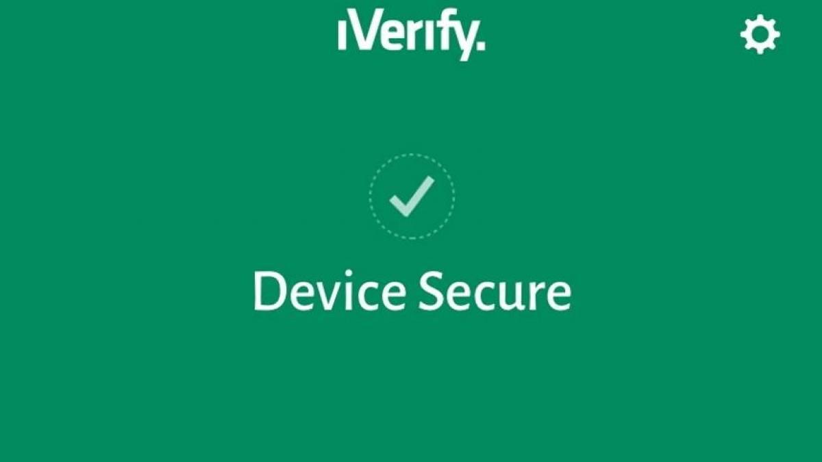 iVerify