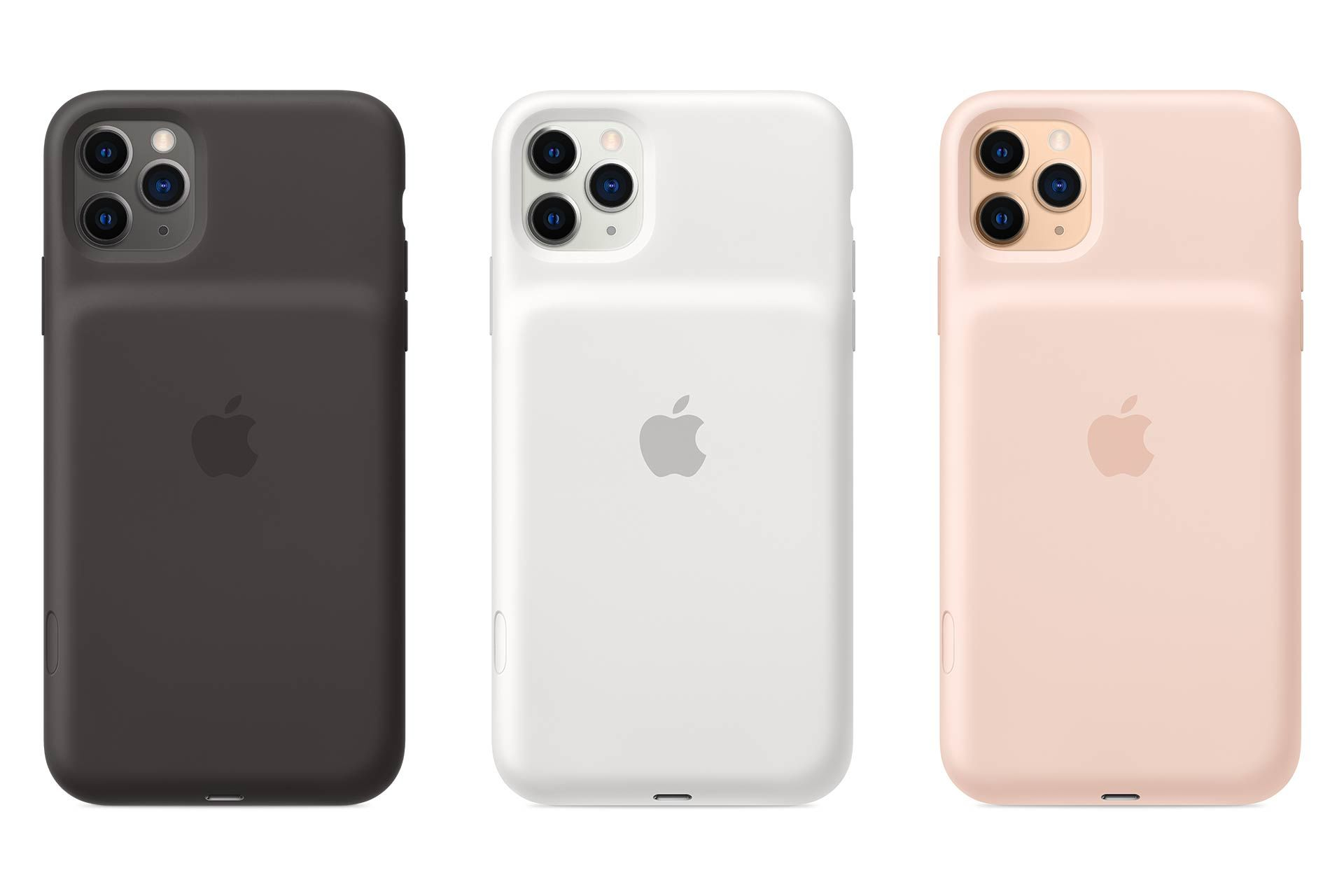 Smart Battery Case para iPhone 11 Pro