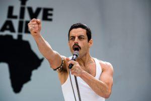 Filme - Bohemian Rhapsody