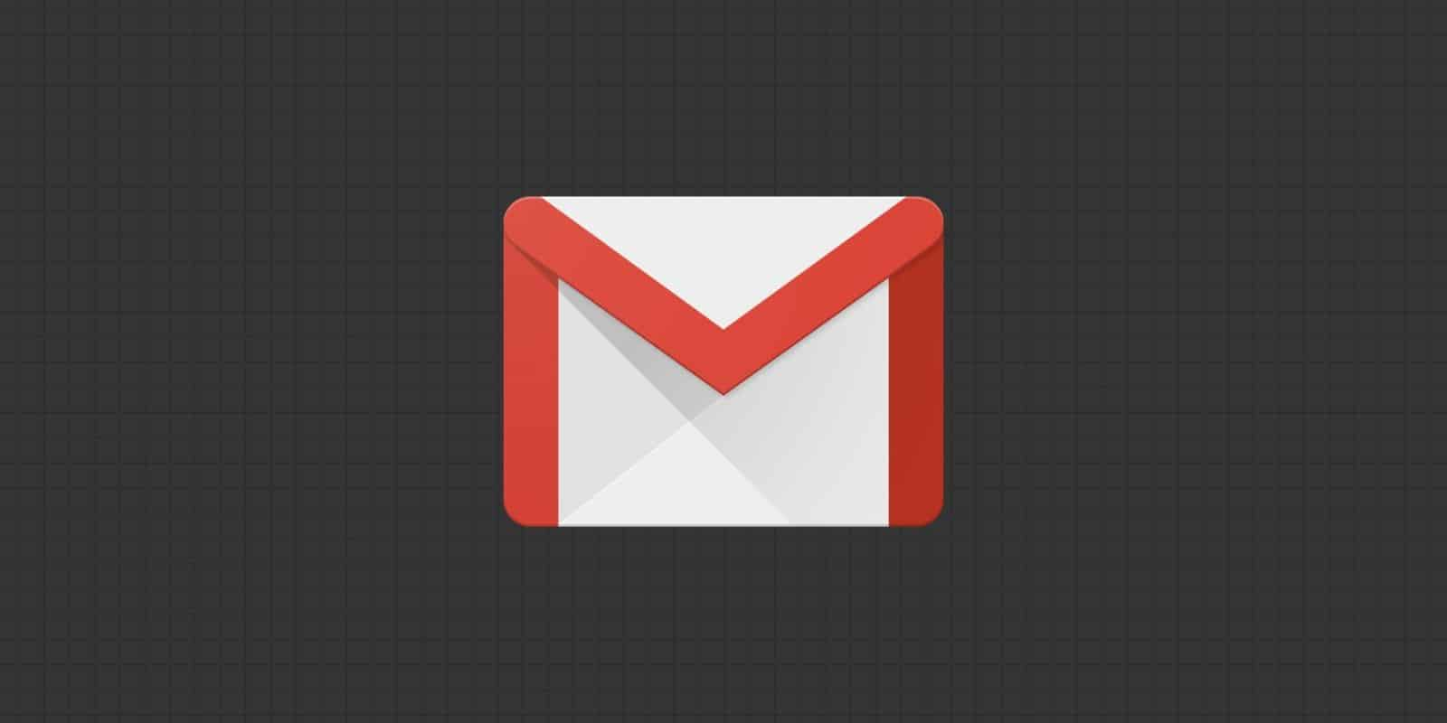 Ícone do Gmail