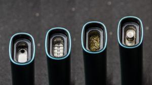Cigarros eletrônicos da PAX