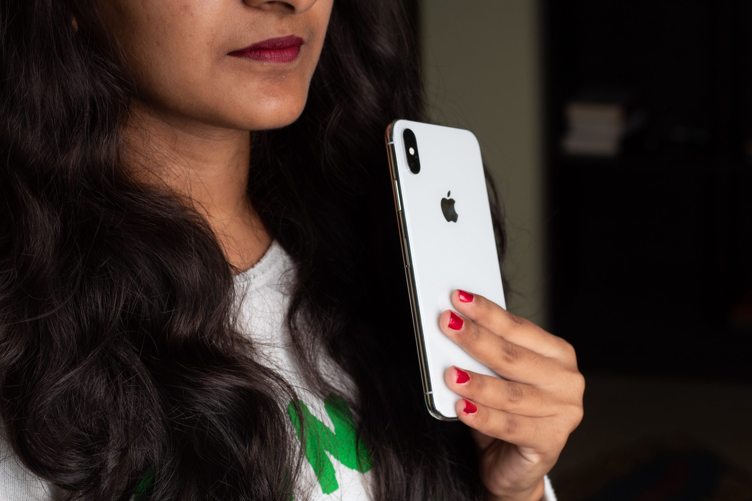 iPhone fabricado na Índia
